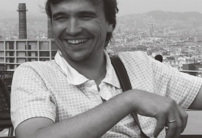 Антон Крылов:  «Отличный проект – тот, в котором я хотел бы жить!»