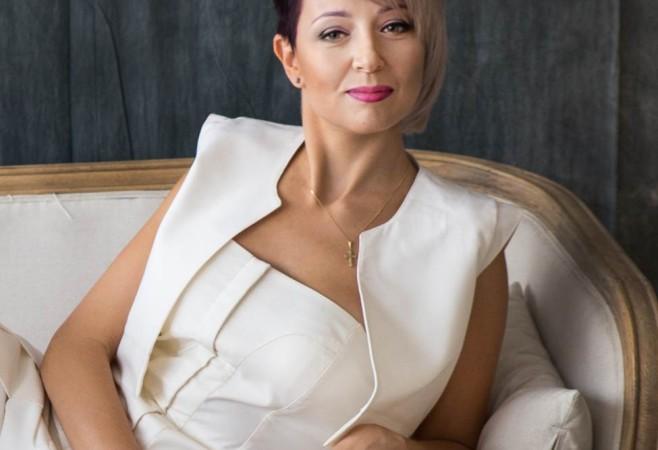 Мария Боровская. Делать клиента счастливым